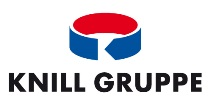 Logo Knill Energy Holding GmbH